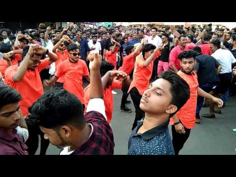 Pattambi Nercha 2017 ChaVettu PaDa Dance