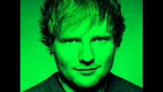 Ed Sheeran - Don't (Official Explicit Version) HD