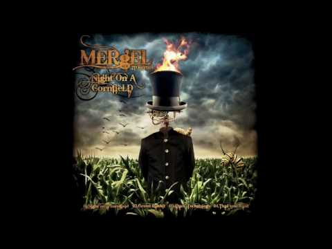 Mergel - Dark Technology