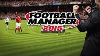 Football Manager 2015 ! Début de carrière # 01 Thumbnail