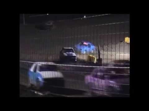 Dwights race8/21/10