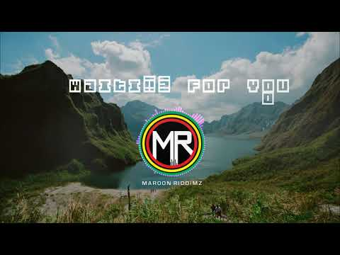 """Waiting For You"" Reggae Riddim Instrumental - Maroon Riddimz"