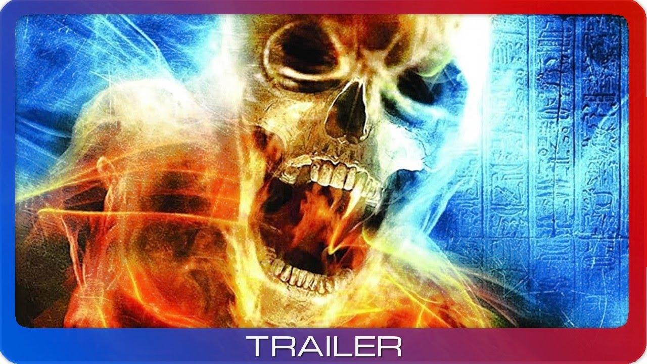 Belphégor - Das Phantom des Louvre ≣ 2001 ≣ Trailer