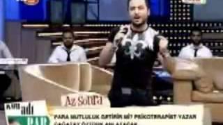 OZAN Yansın Dünya Tv8