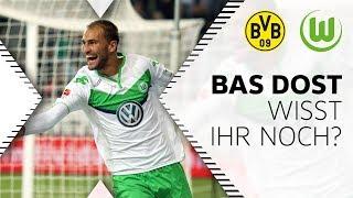 Cold as Bas Dost   Wisst Ihr noch …?   Borussia Dortmund - VfL Wolfsburg