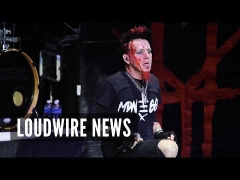 Hellyeah's Chad Gray Slams Mudvayne + Pantera Reunion Talk