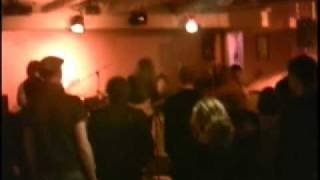28th.NOV.2007 at Munich-Sunny Red/GERMANY SONG:WHO SHOULD BE TRUSTE...