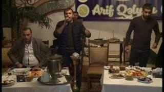 Behr QAFIYE 30 luq Meyxana 2017/Qaytara Bilmirsen/Ruslan,Cahangest,Teymur,Baleli