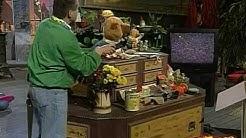 "Li-La-Launebär - KOMPLETTE FOLGE ""Fernsehen"" (1992)"