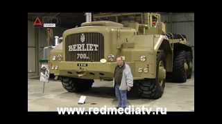 История грузовиков Рено / History of Renault Trucks