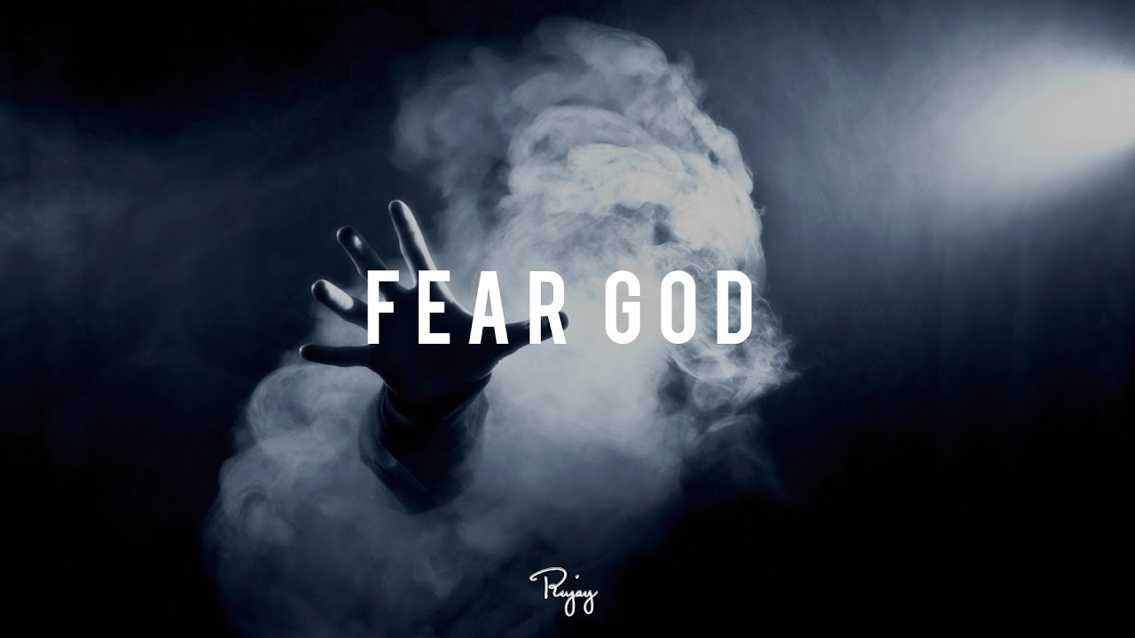 Animated Wallpapers For Ios 6 Quot Fear God Quot Dark Piano Rap Beat Free Trap Hip Hop
