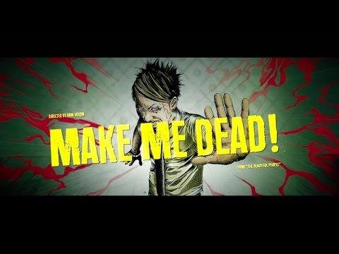 SiM - MAKE ME DEAD! (OFFICIAL VIDEO)