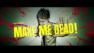 SiM - MAKE ME DEAD! (OFFICIAL VIDEO)