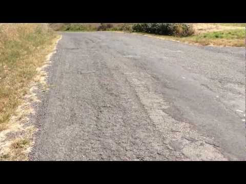 Tale of One Road in Two Counties -  Part 3