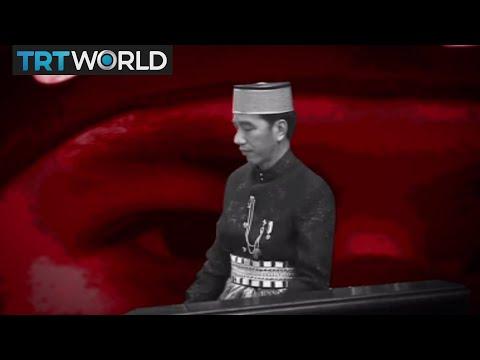 Indonesia's tolerance test