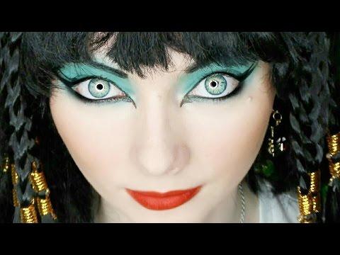 Cleopatra & Egyptian Beauty Secrets: Beauty Era #1