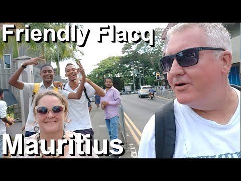 Flacq, Flacq, Mauritius