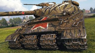 Object 279 (e) - IMMORTAL - World of Tanks Gameplay
