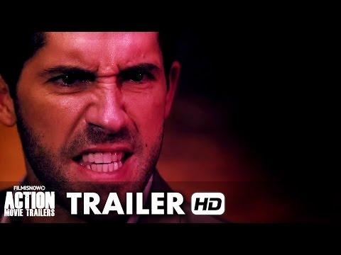 Zero Tolerance Official Movie Trailer (2015) - Scott Adkins [HD]