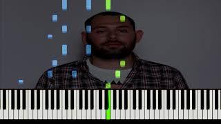 Смотреть Семён Слепаков   Оле Оле Оле на пианино ноты и midi, караоке онлайн