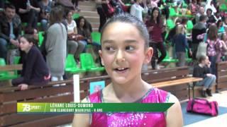 Gymnastique : retour sur le gala d'Elancourt
