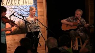 "Sheila Kay Adams & the Scofflaws  - ""His Bright Smile"""