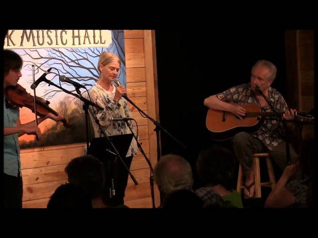"""Sheila Kay Adams & the Scofflaws - """"His Bright Smile"""""""