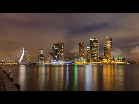 The Netherlands | Top 10 Tallest Buildings (Rotterdam, Amsterdam, The Hague)