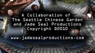 Seattle Chinese Garden Promo