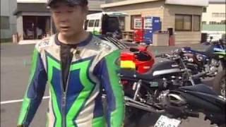 SAIGOサーキットライディングスクール(1/3)【BBBショップイベント】