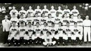 1948 world series champions cleveland indians