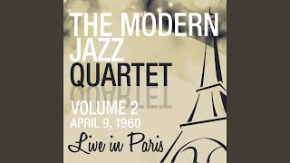 Provided to YouTube by IDOL The Cylinder (Live 1960) · The Modern Jazz Quartet Live in Paris, Vol. 2 - The Modern Jazz Quartet ℗ Body & Soul Released on: ...