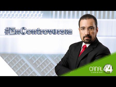 En Controversia: Los temas más importantes de la administración de EPN (1x34 completo)