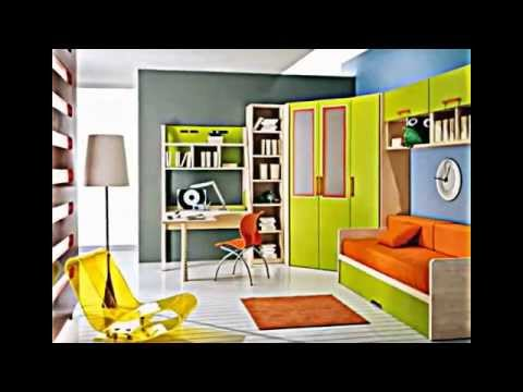 kinderzimmer gestalten inspirierende ideen f r die kleinen youtube. Black Bedroom Furniture Sets. Home Design Ideas