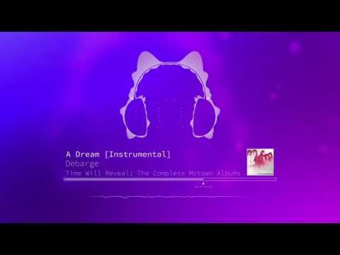DeBarge - A Dream [Instrumental]