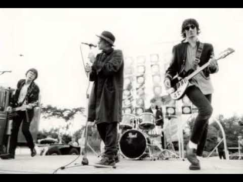 R.e.M. time after time demo remastered