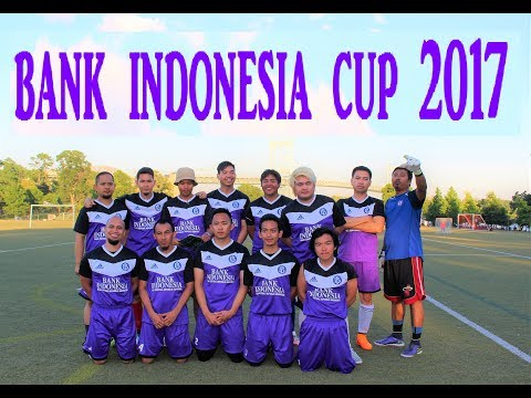 Soccer Game - Bank Indonesia Cup 2017
