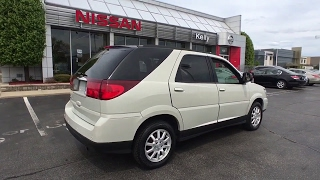 2006 Buick Rendezvous Oak Lawn, Countryside, Chicago, Orland Park, Alsip, IL 31542A