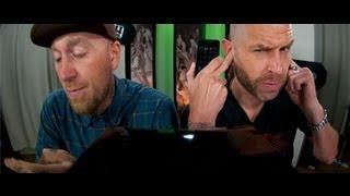 Flabber vs. TeamHWW: Sonos-speakers vs. iPhone 5