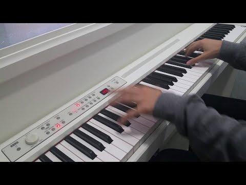 F. B. Piano live stream ( j-pop, vocal, anime, osu music)