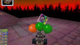 Mario Kart Ds Twilight House Youtube