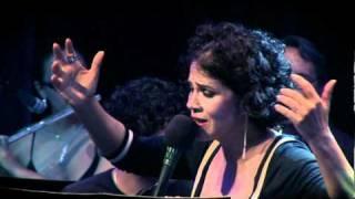 Ivette Cepeda. Tú eres la música que tengo que cantar