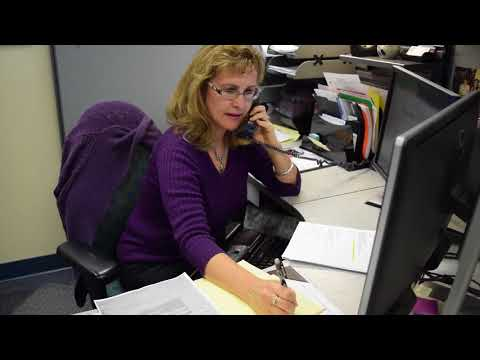 CJUSD Spotlight: Senior Buyer  Carol Dye