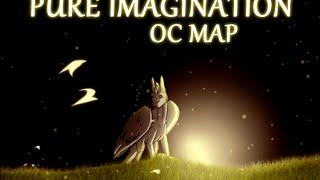 Pure imagination - oc map