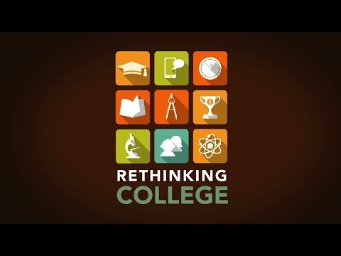 Explore the future of higher education with Hari Sreenivasan