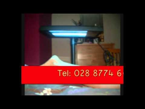 Uvb Lamp Psoriasis Xc Mtb Youtube
