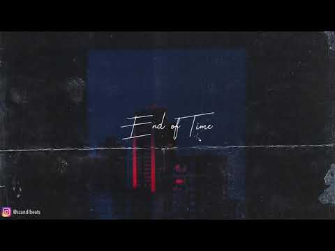 "(FREE) 6lack x PARTYNEXTDOOR – ""End of Time"" 