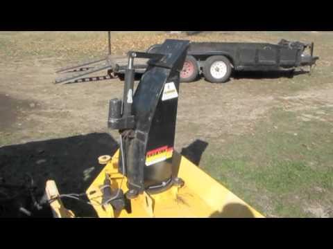 skidsteer bobcat erskine snow blower snowblower 1812 youtube 72 bobcat snowblower bobcat 1812 snowblower wire diagrams #13