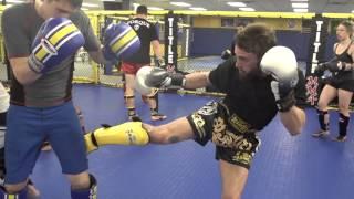 Kickboxing Classes Las Vegas