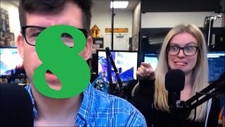 The Best of Elyse Willems Part 8